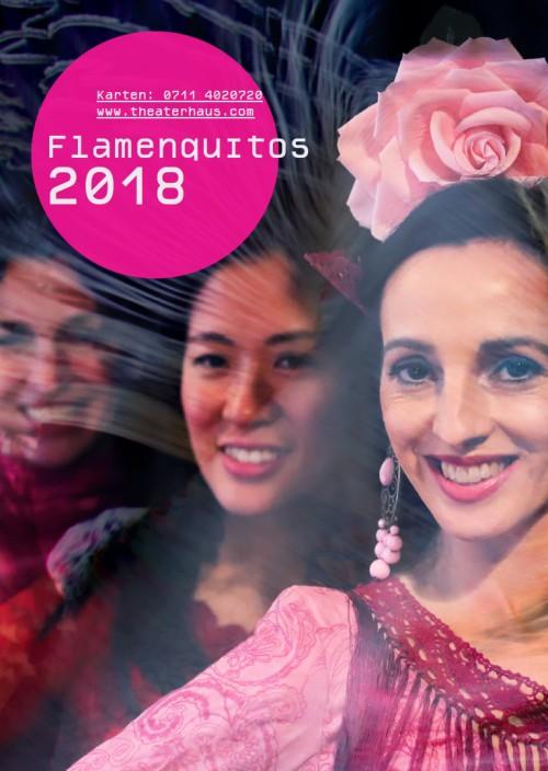 Die Flamenquitos 2018